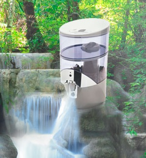 pimag water