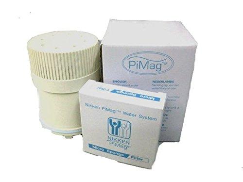 PiMag Water Filter Replacement Cartridge