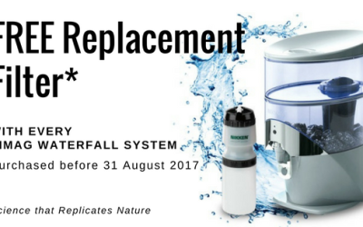FREE Replacement Filter Offer
