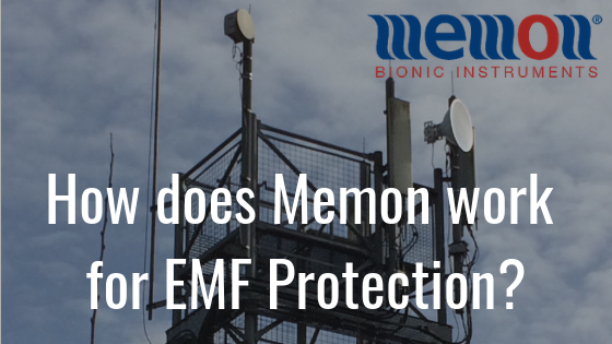 How does Memon work for EMF Protection? - Health Indoors