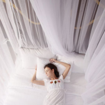 health indoors emf protection bed canopy radiation shield