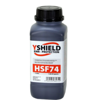 health indoors emf protection yshield shielding paint radiation