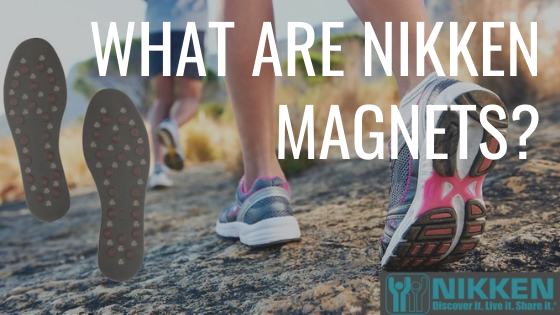 What are Nikken Magnets?