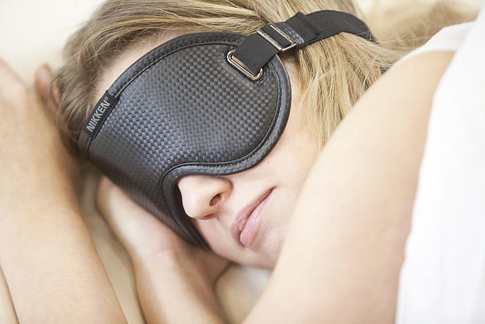 nikken kenko power sleep mask