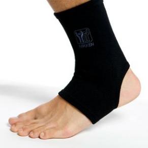 nikken kenkotherm support wrap ankle far infrared